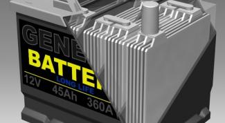 Как заменить электролит в аккумуляторе